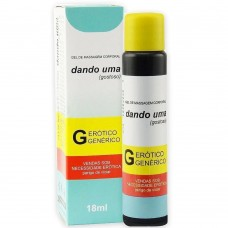 Dando Uma 18ml Secret Love