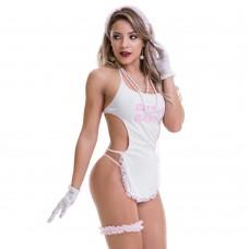 Fantasia Babá Sexy Ludmilla