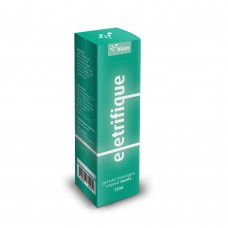 Gel Beijável Vibrante Eletrifique - Menta - 15 ml
