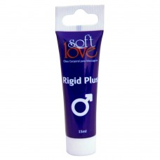 Rigid Plus Bisnaga 15 ml