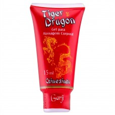 Tiger e Dragon Chinesinha 15 ml